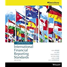 Applying International Financial Reporting Standards 3E