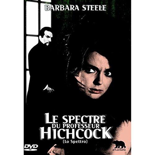 Le spectre du professeur hichcock [FR Import]
