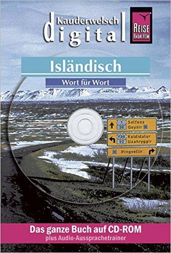Kauderwelsch digital - Isländisch