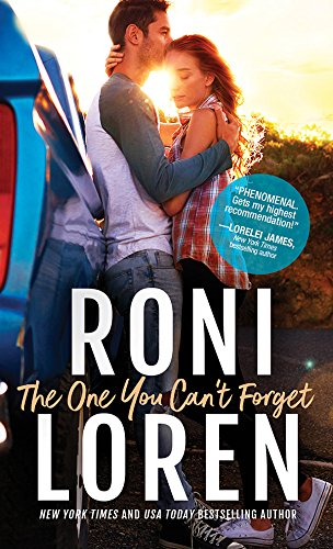 The One You Can't Forget (The Ones Who Got Away) by [Loren, Roni]