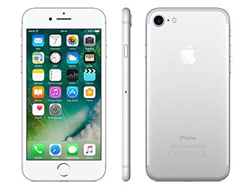 51tg2A1nwWL - [ebay] iPhone 7 128GB NEU in silber oder gold für nur 619€ statt 704€