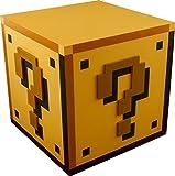 Super Mario Bros. PP2929NN Question Block Light, Plastic, Multi-Colour