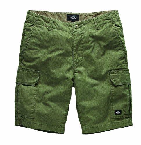 dickies-new-york-pantalones-cortos-hombre-verdedark-olive-one-sizetamano-del-fabricante33