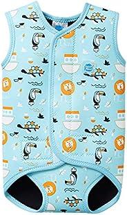 Splash About Baby Wrap Wetsuit Traje de Neopreno Unisex niños