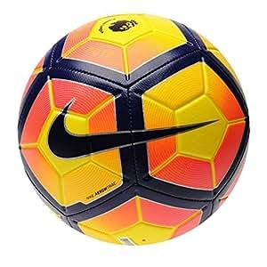 Nike Strike Premier League Football 2017 - Hi Vis - Size 4
