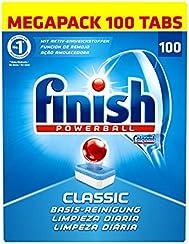 Finish Classic Megapack, 1er Pack (1 x 100 Tabs)