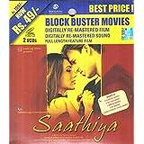 Saathiya Hindi VCD 2 Disc Pack