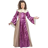 Limit Sport Medieval Leonor, disfraz infantil 3 MI072 3