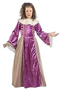 Limit Sport- Medieval Leonor, disfraz infantil, 3 (MI072 3)