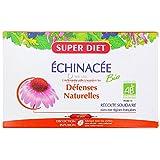 Super Diet - Echinacée Bio en ampoules