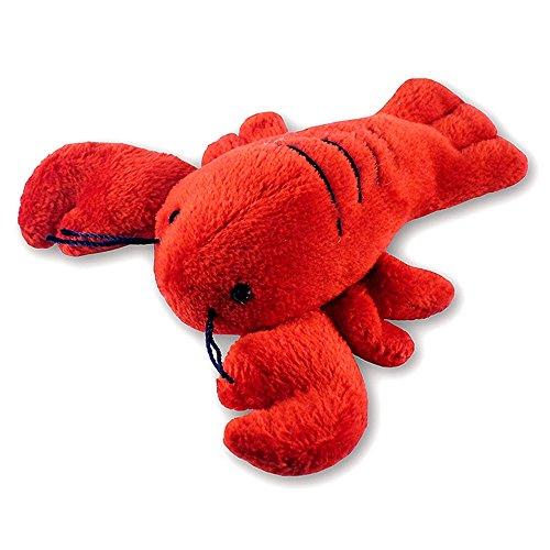 Verwirrt 5602 Pl-sch K-hlschrank Magnet - Lobster