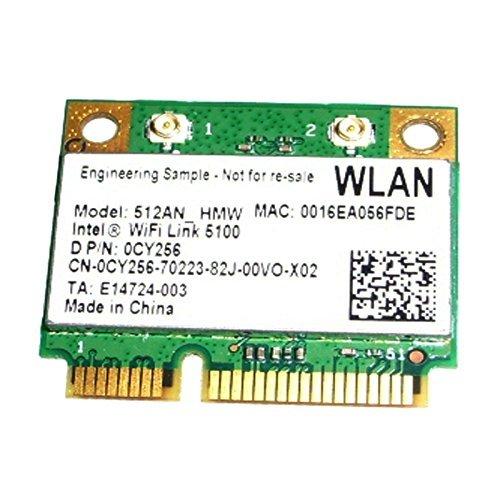 Dell Studio 1555 1557 1558 Wireless Wifi WLAN Card