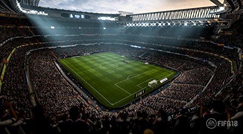 FIFA 18 Ronaldo Pre-Order Edition (PS4)