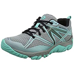 merrell women's mqm edge gtx low rise hiking boots - 51tg6JD S1L - Merrell Women's Mqm Edge GTX Low Rise Hiking Boots