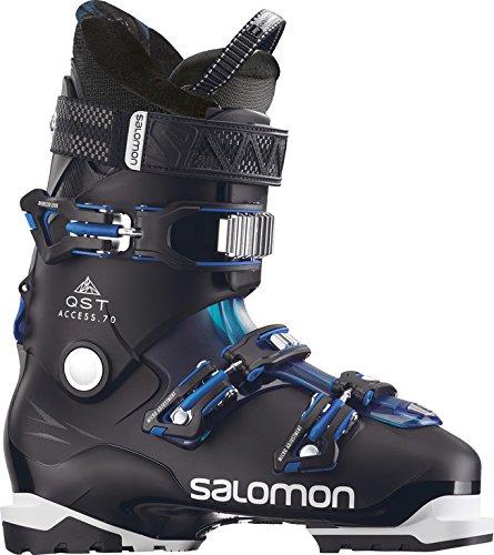 SALOMON Herren Skischuh Qst Access 70 (Salomon Alpin-ski-stiefel)