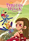 Princesas Dragón: Los hermanos Tormenta par Pedro Mañas Romero