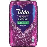 Tilda Riz Basmati & Grains Complets 500 g - Lot de 5
