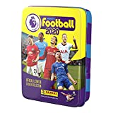 Panini's Football 2020 - The Official Premier League Sticker Collection Pocket Tin
