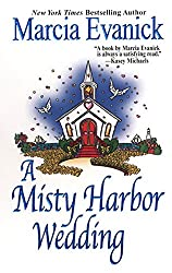 A Misty Harbor Wedding