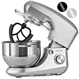 Andrew James 800W Food Stand Mixer with 5.5L - Best Reviews Guide