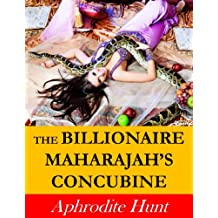 The Billionaire Maharajah's Concubine (Naughty Nymphomaniac Book 5) (English Edition)
