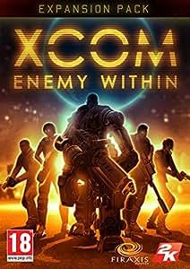 Xcom : Enemy Within