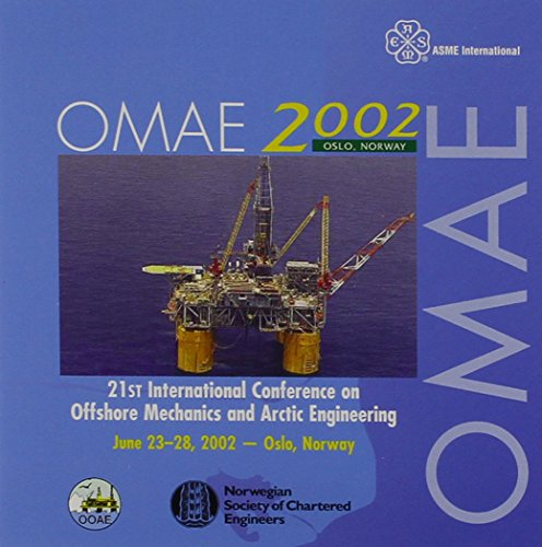 Proceedings of the 21st International Conference on Offshore Mechanics and Arctic Engineering: CD-ROM