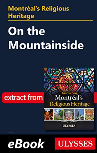 Descargar Libro Montréal's Religious Heritage: On the Mountainside de Siham Jamaa