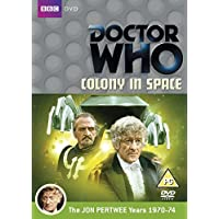 Doctor Who - Colony in Space