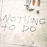 Bleeding Knees Club: Nothing to Do (Audio CD)