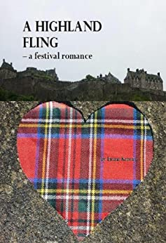 A Highland Fling (English Edition) de [Kareno, Emma]
