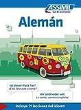 Alemán - Guía de conversación (Guide de conversation Assimil)