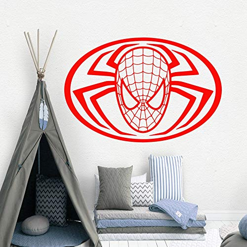 zhuziji Schönheit Haus Dekoration wandaufkleber PVC Material wandkunst Applique kinderzimmer Dekoration Schlafzimmer wandkunst 86x128 cm