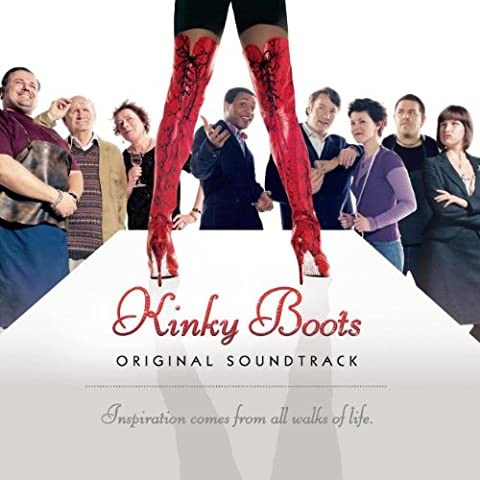 Kinky Boots - Original Soundtrack