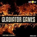 The Gladiators (Hard Rock)