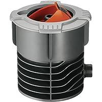 Gardena Sprinklersystem Anschlussdose: Systemanfang von Pipeline und Sprinklersystem, mit 3/4 Zoll-Außengewinde…
