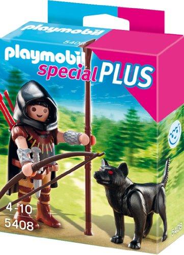 Playmobil 5408 - Wolfsritter