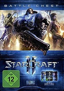 Starcraft 2 - Battlechest 2.0 (B01M319UJ0) | Amazon Products