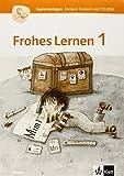 Frohes Lernen 1. Ausgabe Bayern: Kopiervorlagen inkl. Arbeitsblätter Fördern und Fordern mit CD-ROM Klasse 1 (Frohes Lernen. Ausgabe für Bayern ab 2014)