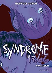 Syndrome 1866 Edition simple Tome 7