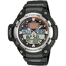 Reloj Casio para Hombre SGW-400H-1BVER