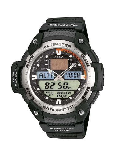 Casio Collection Herren-Armbanduhr SGW 400H 1BVER