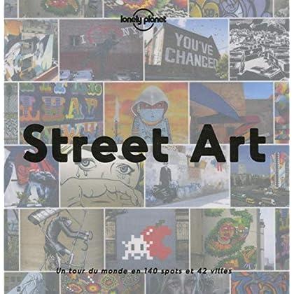 Street art - 1ed