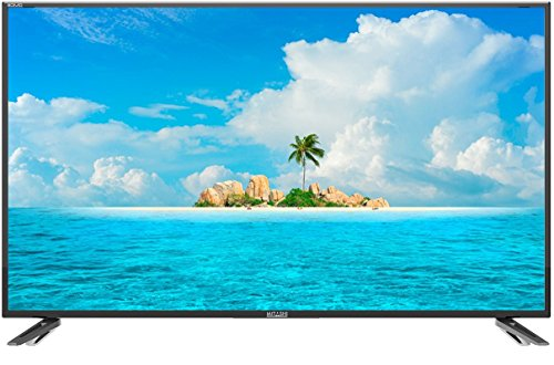 Mitashi 80.1 cm (31.5 inches) Full HD MiDE032v22 HS LED TV (Black)