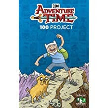 Adventure Time 100 Project