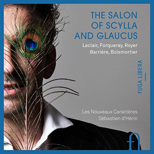 """Troisième livre de sonates, Op. 5: Sonata VI in C Minor for Violin and Continuo """"Le Tombeau"""" (I. Grave - II. Allegro ma non tropo)"""