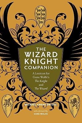 [(The Wizard Knight Companion)] [Author: Michael Andre-Driussi] published on (September, 2009)