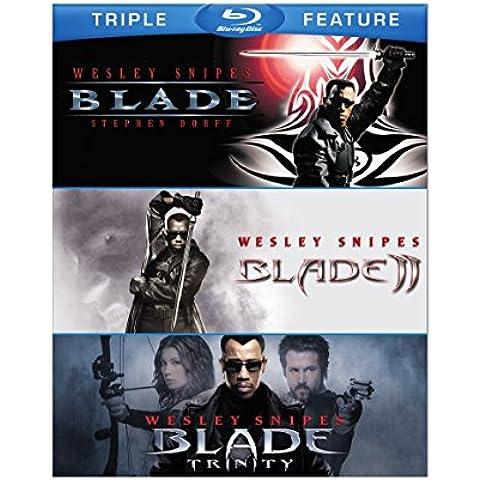 Blade / Blade 2 / Blade: Trinity