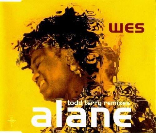 San (Sony BMG) Alane
