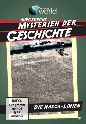 Das Geheimnis der Nazca-Linien